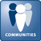 communities menu icon